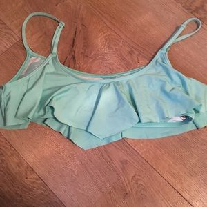 Roxy Swim Bikini Top